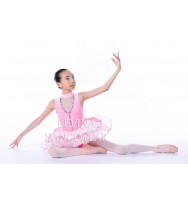 Kids Character Dance Costumes 2