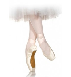R-Class Almaz Pointe Shoes
