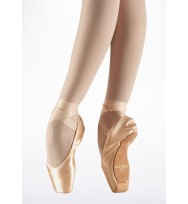 Gaynor Minden Pointe Shoes With Suede Tips (SC)