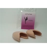 Levina 3mm Gel Toe Pad