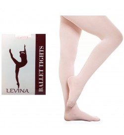Levina LT99 Footed Ballet Tights