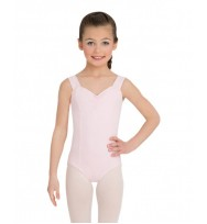 Capezio Princess Tank Leotard - Child