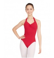 Capezio Princess Halter Leotard