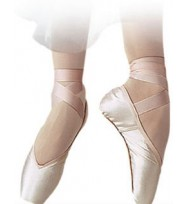 R-Class Celesta Pointe Shoes