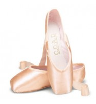 Chacott C.O.A.D Pointe Shoes