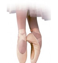 R-Class  Polette Pro Pointe Shoes