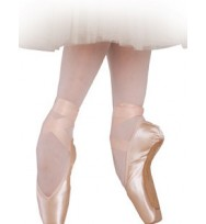 R-Class Sapfir Pointe Shoes