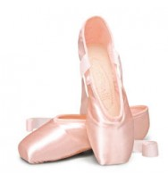 Chacott Veronese II Pointe Shoes