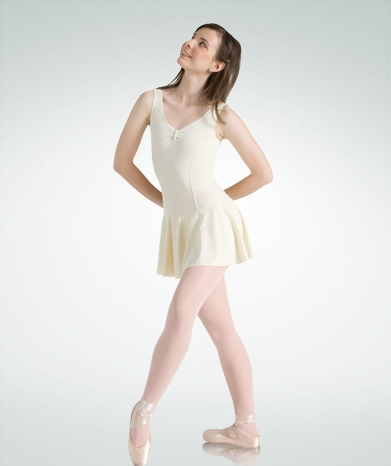 Body Wrappers P717 Ballet Dresses