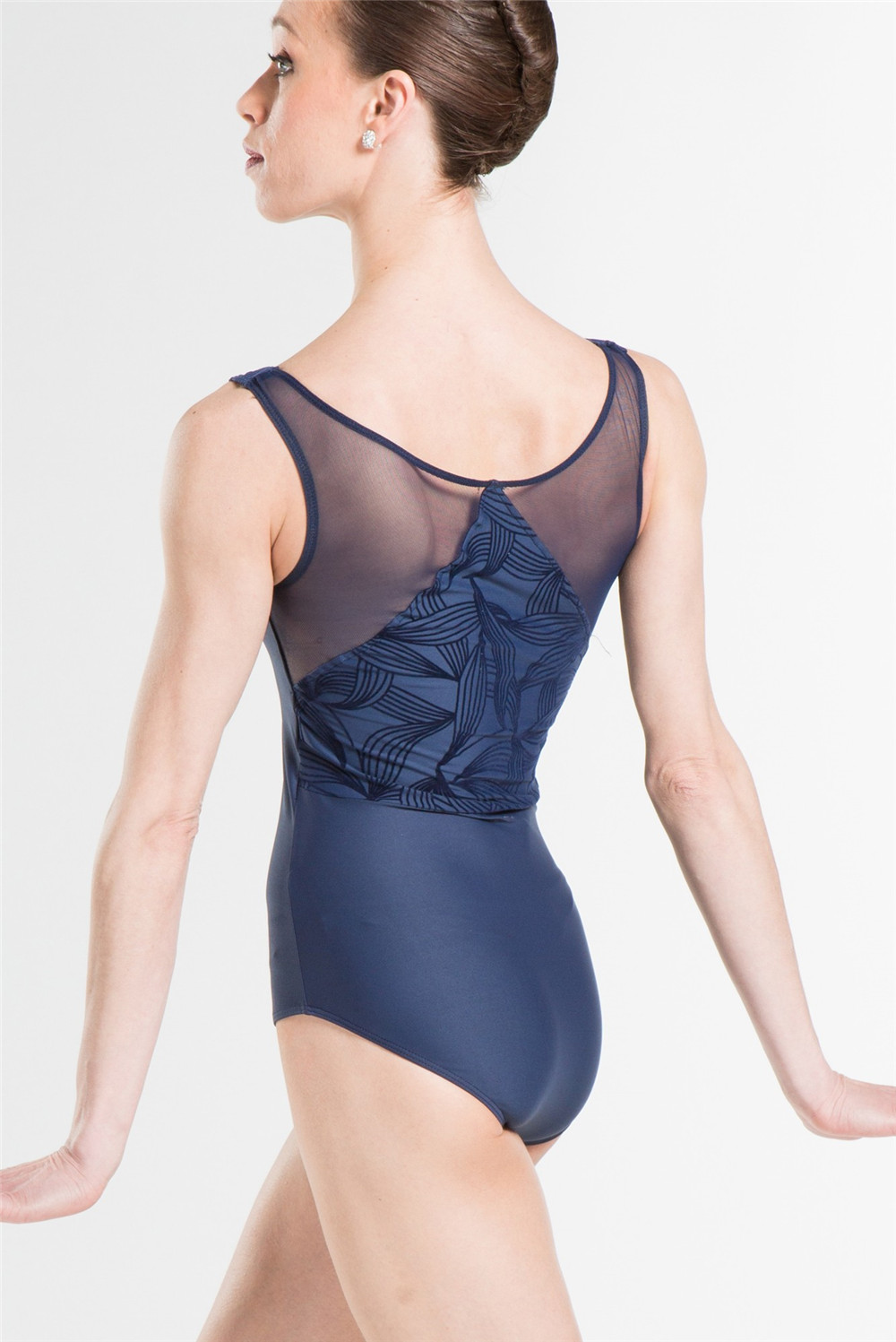wear moi bethy ballet leotards
